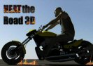 Heat The Road 3D Game