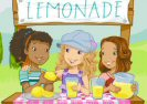 Holly Hobbie Lemonade