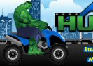 Hulk Atv 4 Game