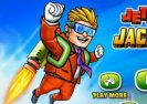 Jetpack Jack Ride Game