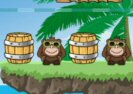 Jungle Menace 2 Vacation Game