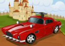 Kingdom Racer Game