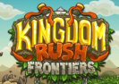 Kingdom Rush Granica Game