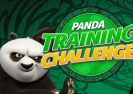 Kung Fu Panda 3 Training Challenge Game