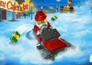 Lego City Advent Calendar Game
