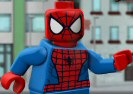 Lego Marvel Ultimate Spider Man Game