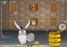 Mad Donkey Game