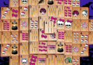 Mahjong Monster High Game