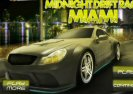 Midnight Drift Race Miami Game
