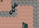 Mini Tower Defence Game