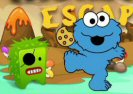 Monster Escape Game