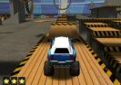Monster Truck 3D Akrobacii Arena Game