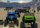 Monster Truck Rally 3D