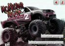 Monster Truck Revolution 2 Game
