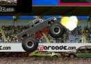 Monster Trucks Unleashed Game