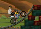 Motoman Stunts Game