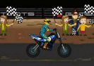 Moto X Dare Devil Game