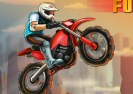 Moto X Giro Di Divertimento Game