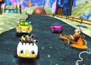 Nick Racers Révolution