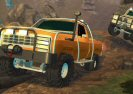 Offroad Extreme Car Racing Game