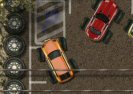 Offroad Parking Game