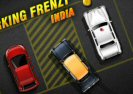 Parking Frenzy India Game