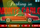 Parking In Monte Carlo Game