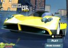 Parking Reloaded HD Game
