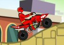 Power Rangers Dino Atv