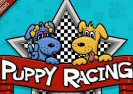 Puppy Racing Game