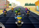 Race Choppers Game