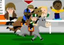 Racehorse Tycoon Game