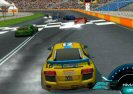 Racing Thunder Game