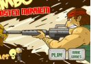 Rambo Monster Mayhem Game