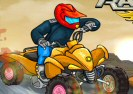 Rapid Atv Game