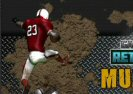 Return Man 2 Mud Bowl Game