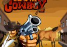Rise of the Cowboy Game