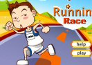 Running Race Game