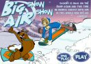 Scooby Doo Big Air Snow Show