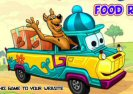 Scooby Doo Alimentos Rush Game