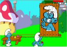 Smurfs Brainy Game