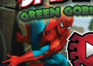 Spider Man Green Goblin Laastavalt Game