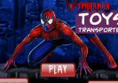 Spiderman Toys Transporter Game
