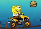 Spongebob-Atv