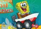 Spongebobs Valtis Adventure Game
