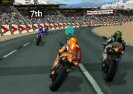 Super Bikes Pala Tähed Game