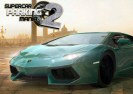 Supercar Parking Mania 2 Game