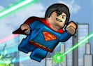 Superman Games Lego Superman Game