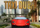 Taxi Dubai Game