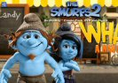 The Smurfs 2 Whack A Naughty